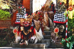 Facets of Bali